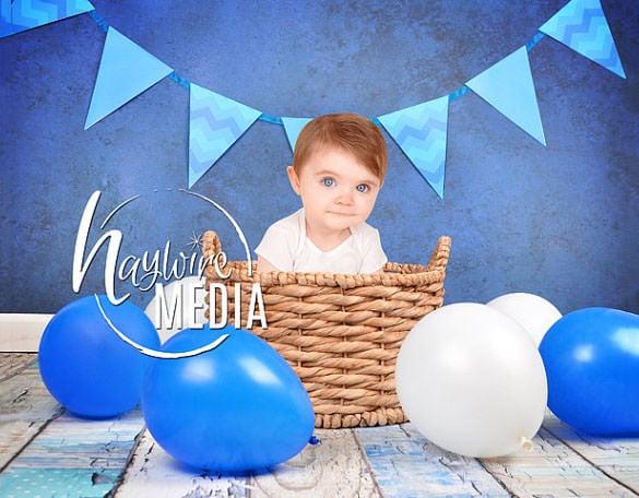 baby digital backdrop background png download