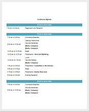 Conference-Agenda-Template-Word