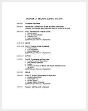 Sales-Training-Agenda-Template