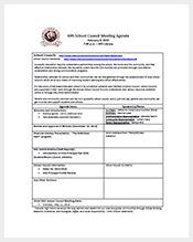 Example-Template-of-School-Agenda