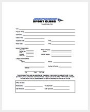 Sample-Travel-Agenda-Form-Template-Download