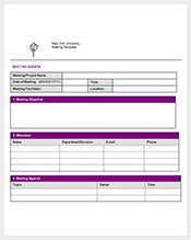 Simple-Meeting-Agenda-Template