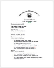 Monthly-Calendar-Agenda-Template