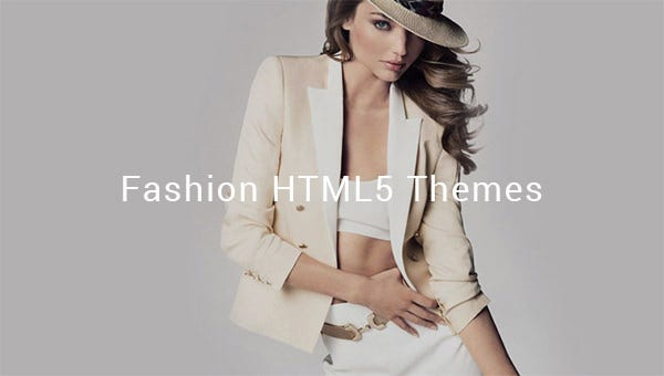 fashionhtmlthemes