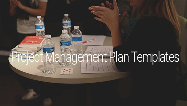 projectmanagementplantemplates