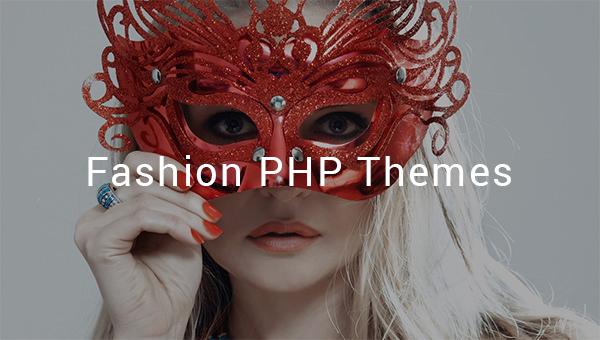 fashionphpthemes