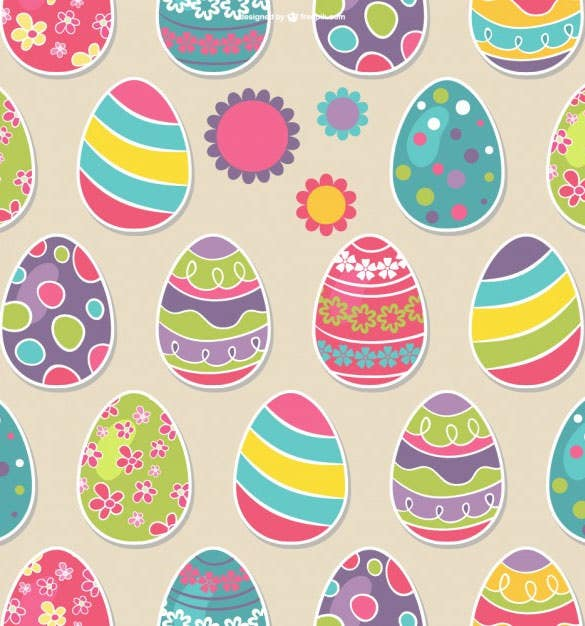 easter background template 33 free printable sample example