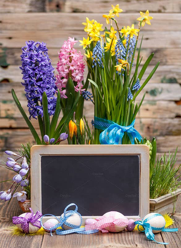 download holiday easter background 5