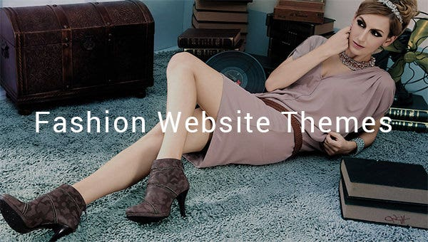 fashionwebsitethemes