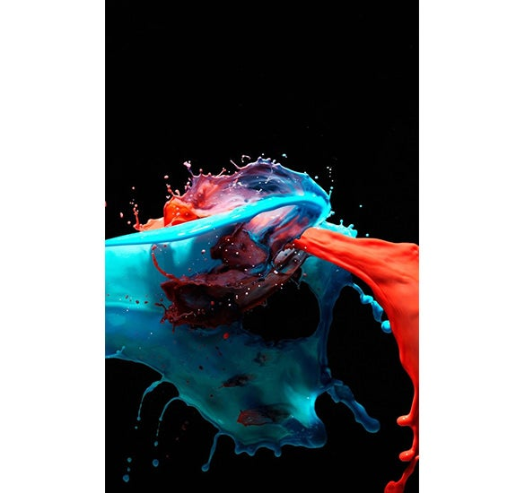 splash color iphone 6 background download