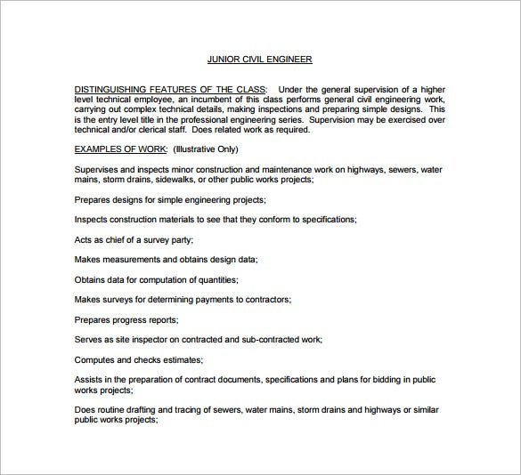 civil engineer cover letter examples civil engineer cover letter