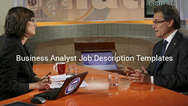 businessanalystjobdescriptiontemplate