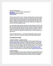 Texas-Annotated-Promissory-Note