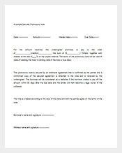 Secured-Promissory-Note-Free-Download