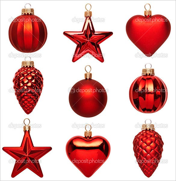 christmas decorations ornaments download