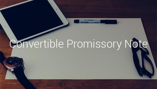convertiblepromissorynote1