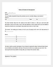 Sample-Eviction-Letter-For-Non-Payment-Word-Format