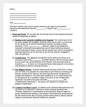 Sample-Letter-of-Intent-to-Purchase-Business-Printable