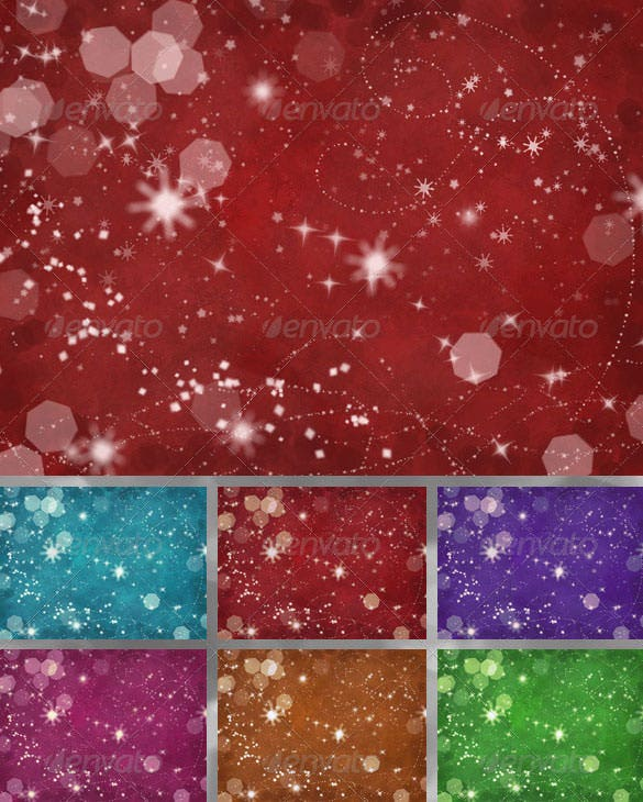 christmas snowflakes background psd design download