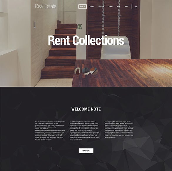 real estateproperty selector bootstrap template