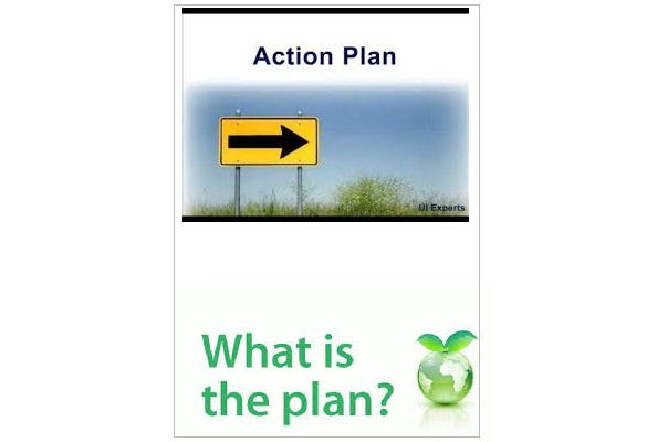 what is action plan