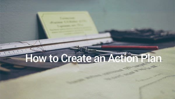 howtocreateanactionplan