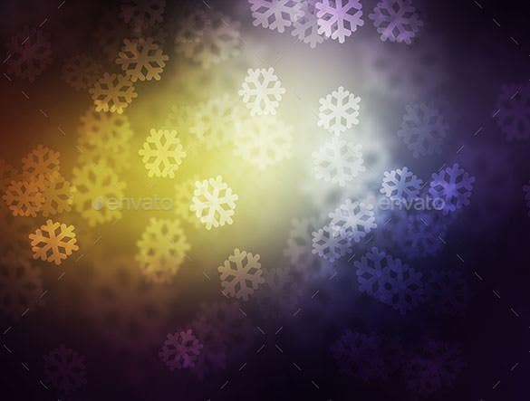 5 snowflake christmas backgrounds jpeg image1