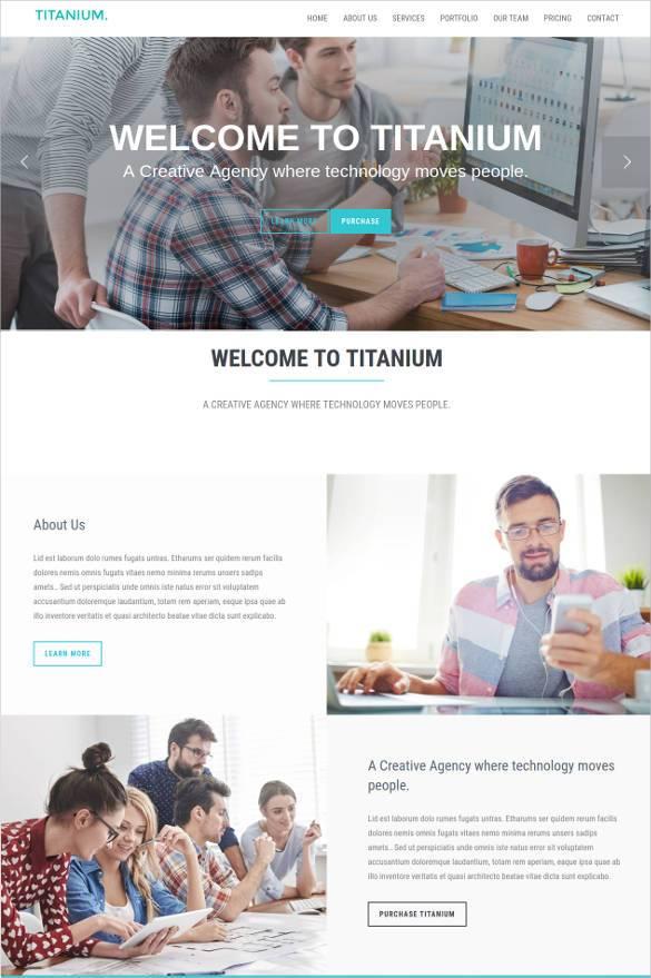 best-social-media-html-5-website-template