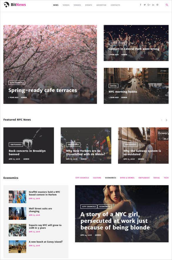 blog-magazine-news-portal-wordpress-theme