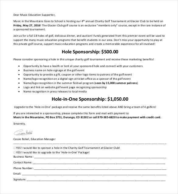 charity-golf-tournament-sponsorship-letter