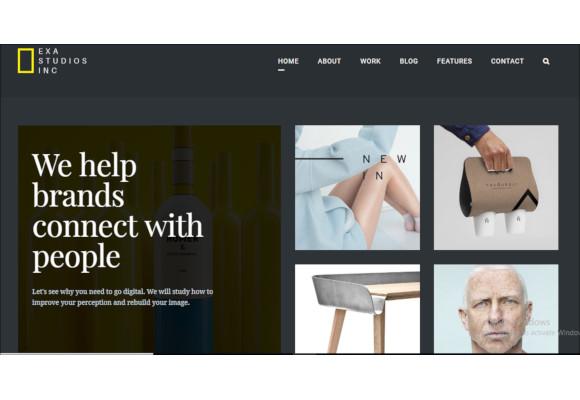 creative-portfolio-html5-template