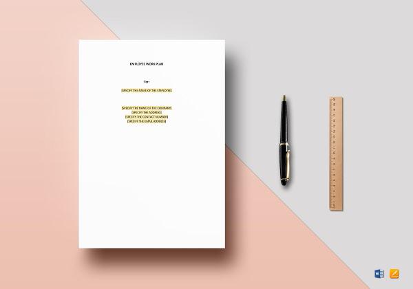 employee-work-plan-template-to-edit