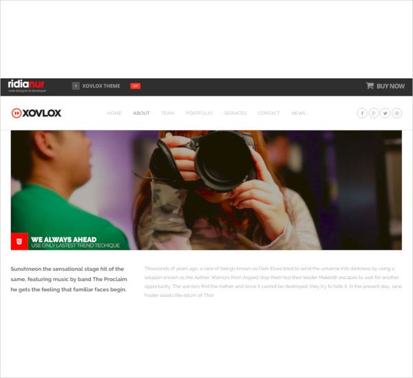 flat-onepage-parallax-wordpress-theme