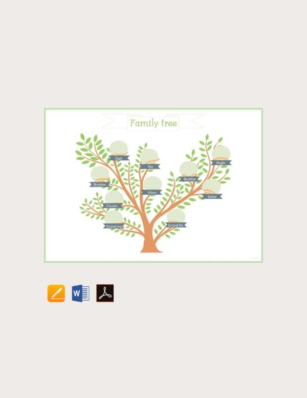 free-example-of-family-tree