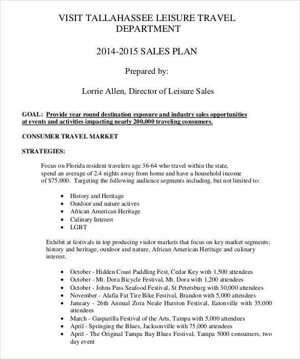 free-printable-sales-visit-plan-template-pdf