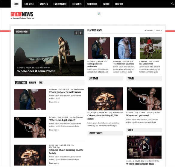 great-news-magazine-responsive-template