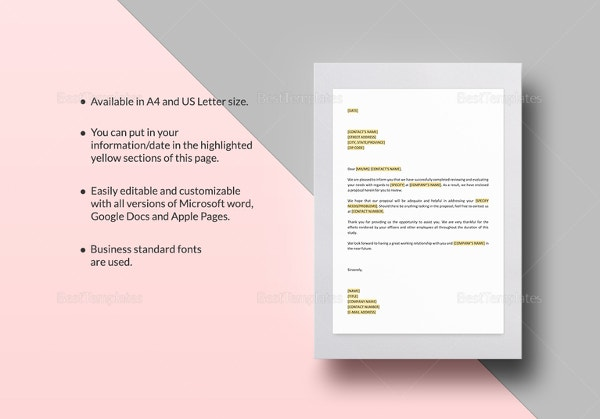 letter-enclosing-proposal-template