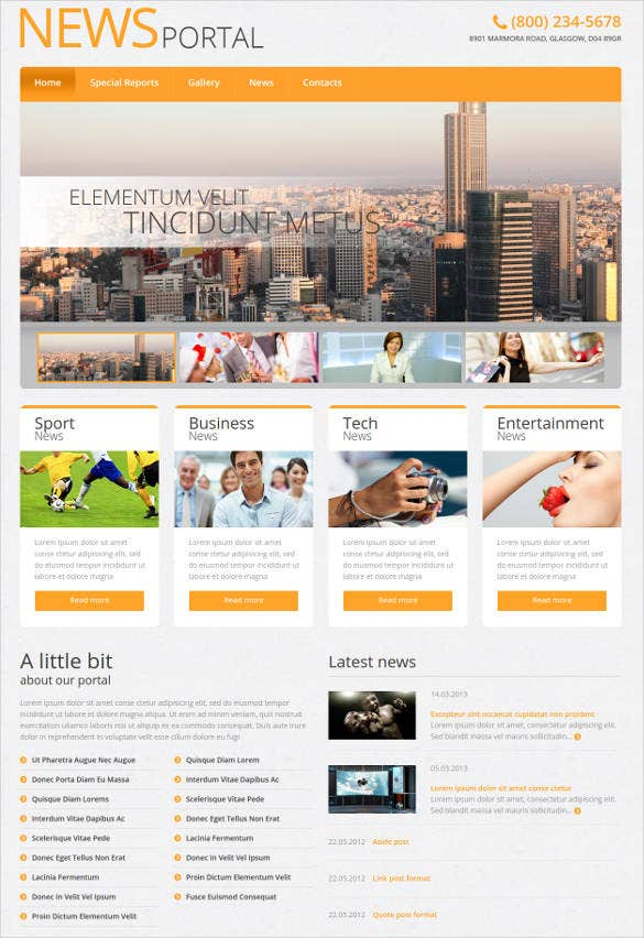 news-portal-responsive-blog-wordpress-theme