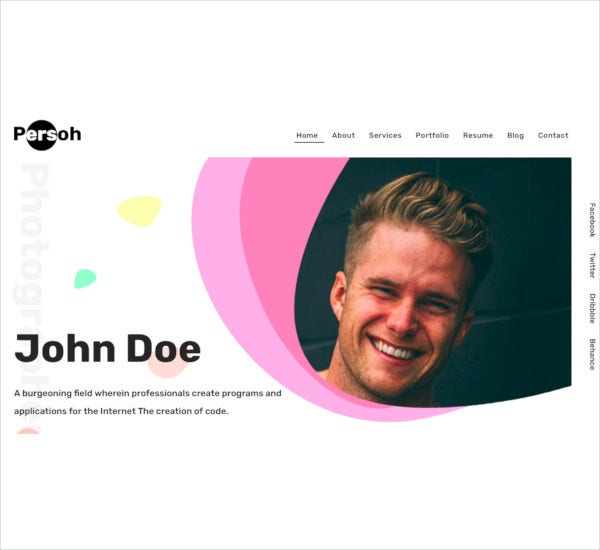 one-page-portfolio-wordpress-theme