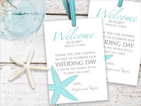 printable thank you wedding program template1