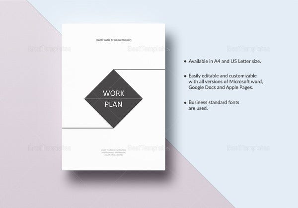 printable-work-plan-template