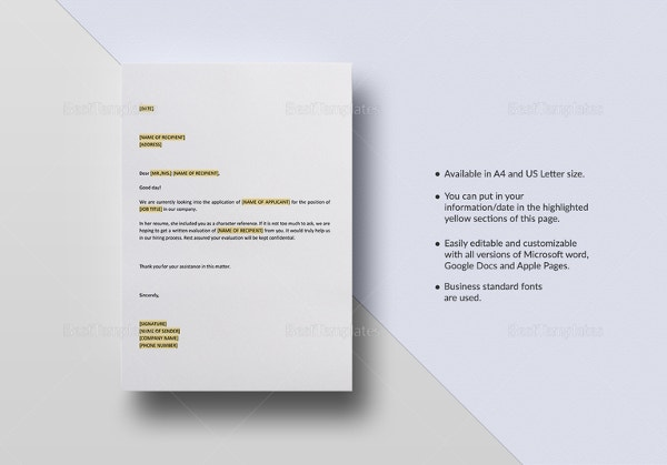 request-for-character-reference-template