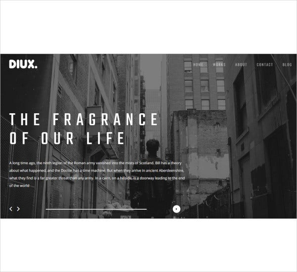 responsive-one-page-photo-portfolio-wordpress-theme