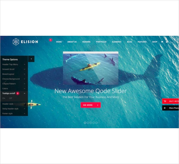 retina-multi-purpose-wordpress-theme