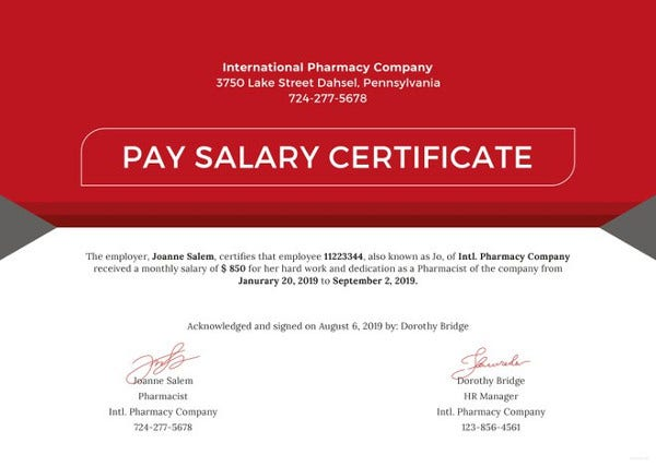 salary-pay-certificate-template