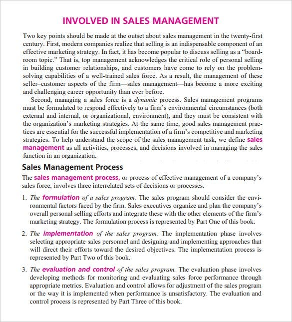 sales-plan-formulation-involves-pdf