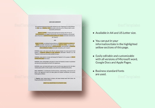 sample-land-lease-agreement-template