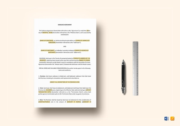 sublease-agreement-template-in-apple-pages