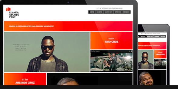 visia responsive one page portfolio