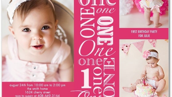 Custom Birthday Invitations Are The Best Way To Celebrate Your Sweet Little Ones First Get Party Favors And Memories Written All Over It Marking